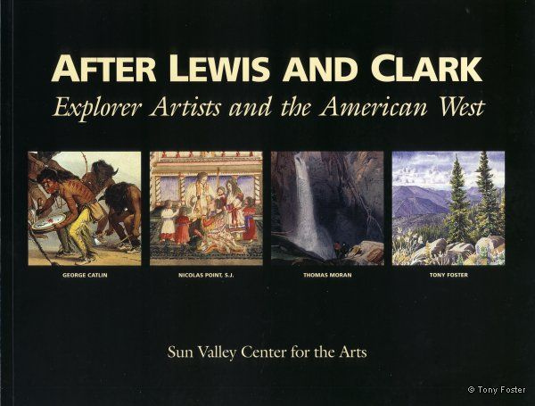 After Lewis and Clark the Catalogue